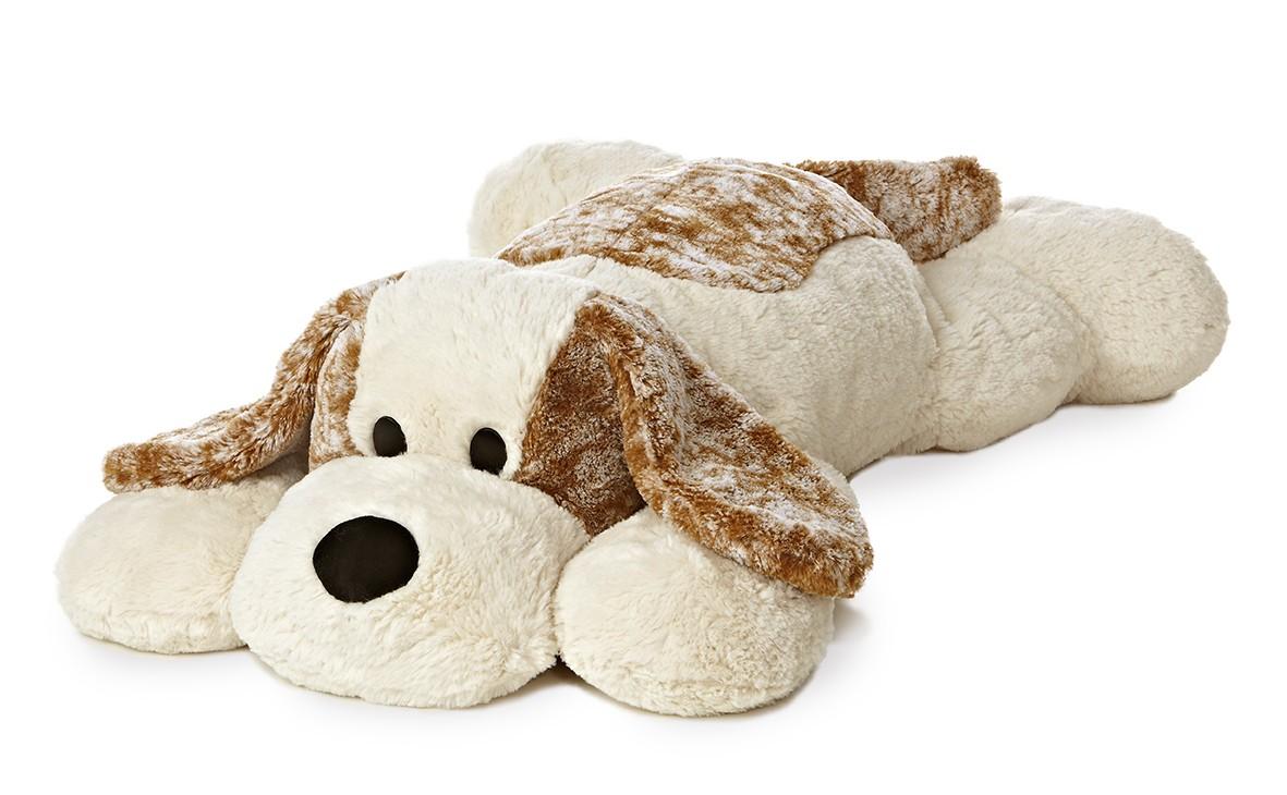 Stuffed Animal Big Scruff