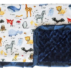 Mindy Cloth Mini with animals